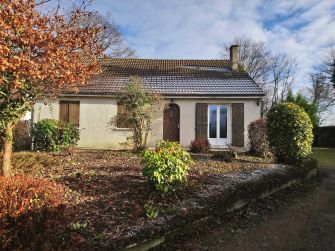 Vente maison ARRABLOY - photo
