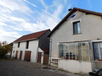 Vente maison CHATILLON SUR LOIRE - photo