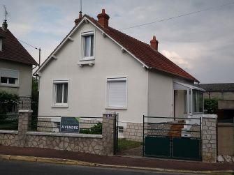 Vente maison VILLEMANDEUR - photo