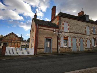 Vente maison COULLONS ! - photo