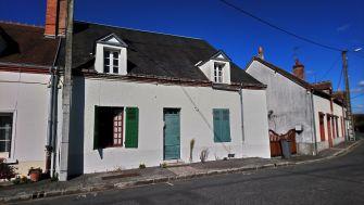 Vente maison ST GONDON - photo