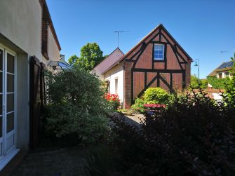 Vente maison ST MARTIN/OCRE - photo